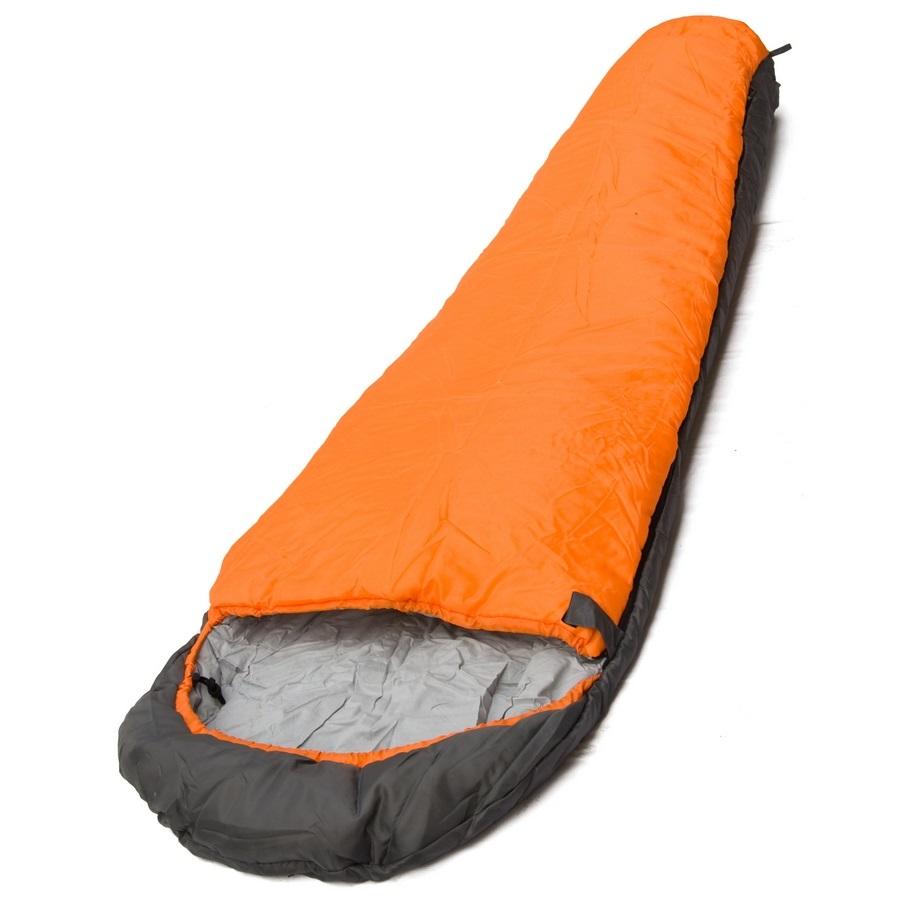 Спальный мешок Чайка VIVID 300Спальные мешки<br>Спальные мешки-коконы не могут быть разложены в одеяло, однако обеспечивают наилучшую теплоизоляцию, да и значительно легче спальников других модификаций.<br>