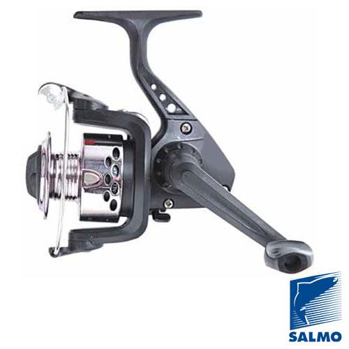 Катушка безынерционная Salmo Fisherman Taifun Micro 10FD