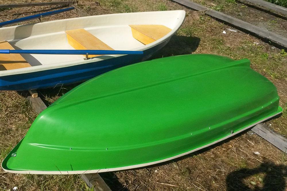 купить деревянную лодку для рыбалки