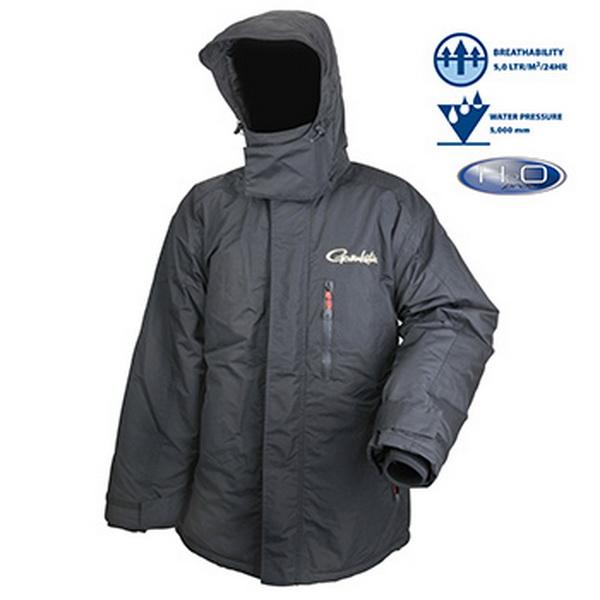 Куртка Gamakatsu Thermal Jacket, 2XL (79518)Куртки<br>Непродуваемая, водоустойчивая и прочная термокуртка из качественной мембранной ткани разработана для рыбалки и охоты в холодное время года. Внутри имеется подкладка из теплого и мягкого флисового материала.<br>