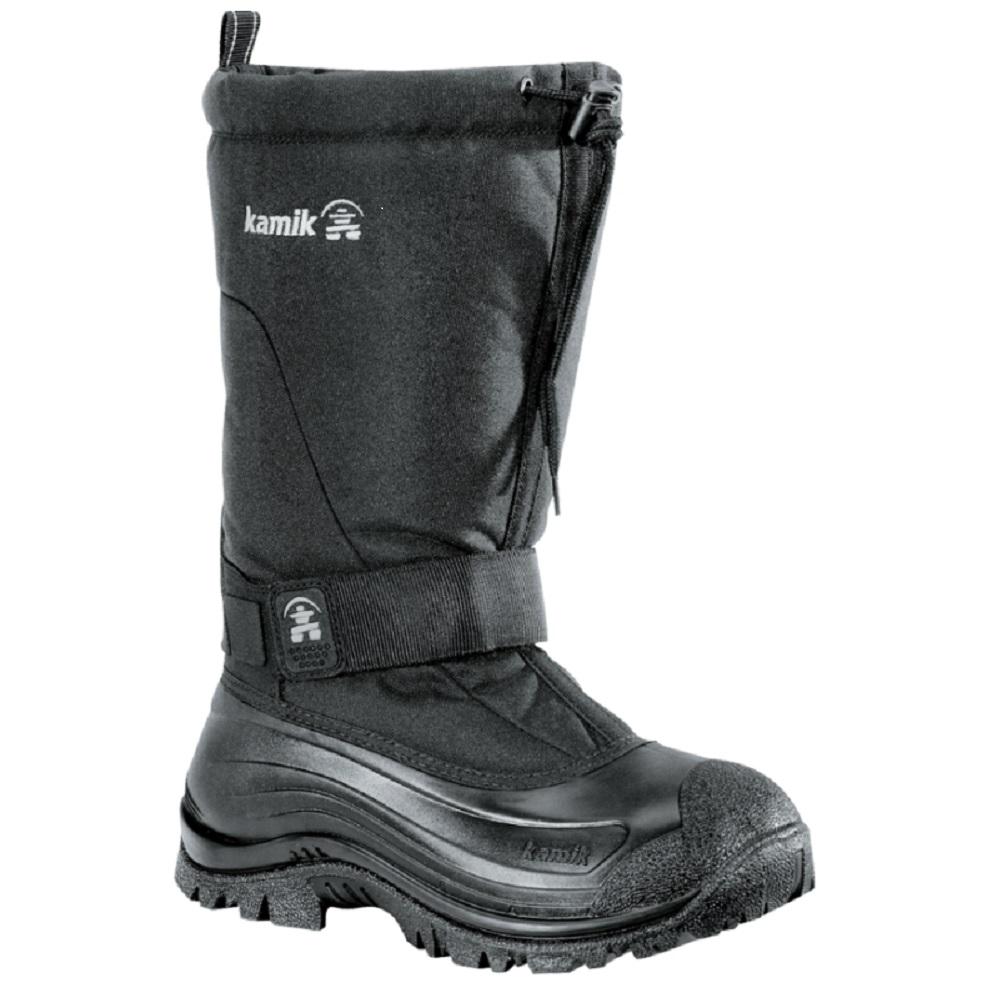 Сапоги Kamik Greenbay 4 мужские разм. 47 (59078)Сапоги<br>Инженеры Kamik - непревзойденные специалисты в технологии прецизионной формовки и полимерного литья. Прочные, долговечные и водонепроницаемые литые части обуви гораздо легче, чем изготовленные другими методами. Используемые компаунды состоят из материалов...<br>