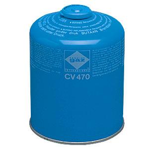 Картридж Camping World газовый CG CV470 Plus