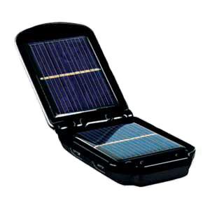 Зарядное устройство JJ-Connect Solar Charger Mini