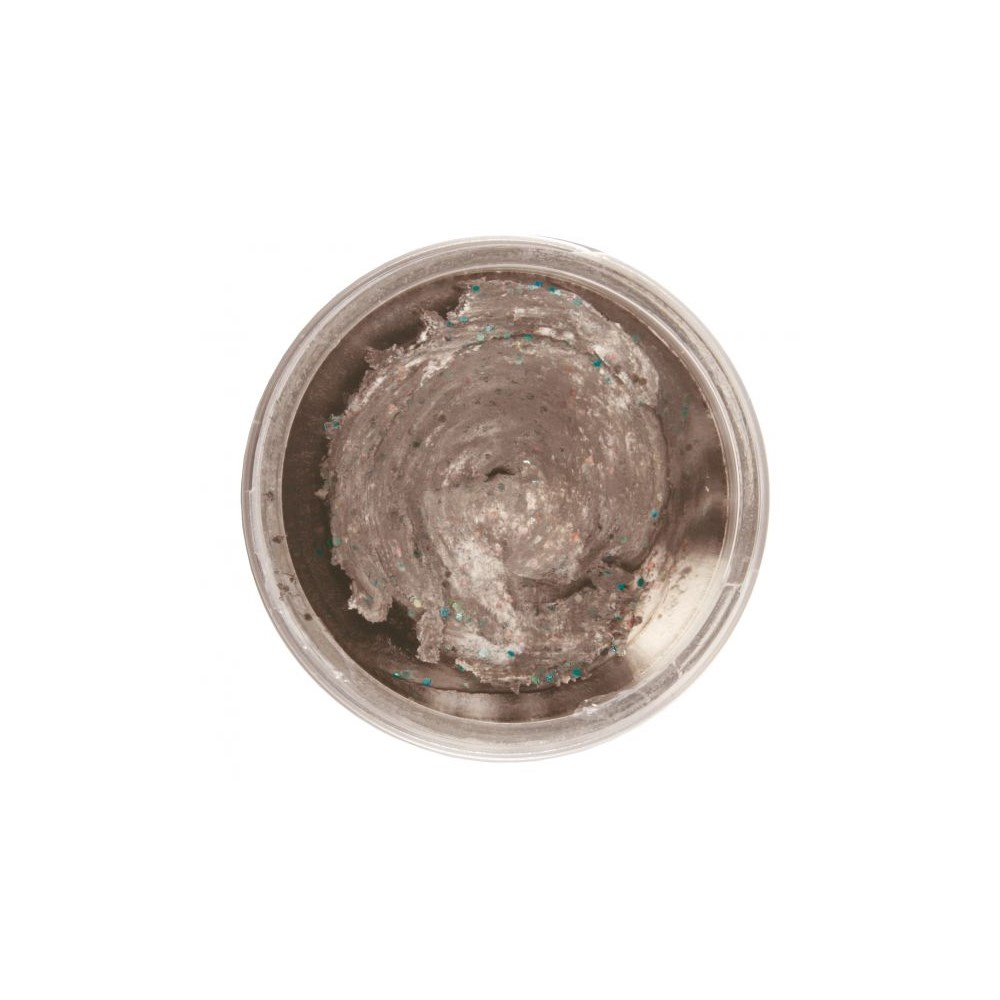 Форелевая паста Berkley Select Glitter TroutBait, 50г, цв. черный/белый (61842)