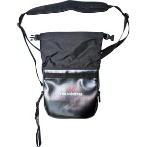 Сумка Tsuribito Camera BagСумки<br>Почти кубическая сумка, состоящая из пыле- и влагозащитного вкладыша, длиной 19 см, шириной 15 см и высотой 19 см.<br>