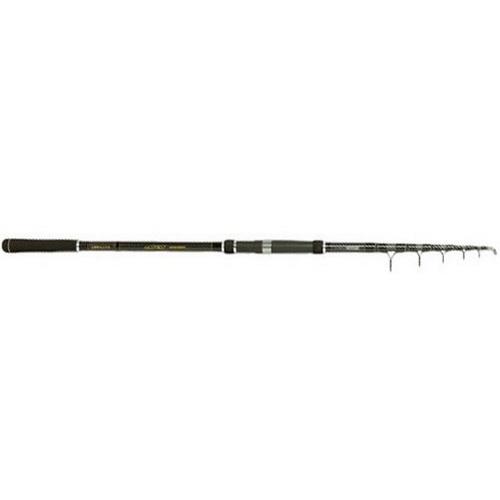Удилище карповое Daiwa Team Daiwa - X / TDXC 3300 A (9332)Удилища карповые<br>Удобное и крепкое удилище с экстрапрочными кольцами для ловли крупной рыбы.<br>