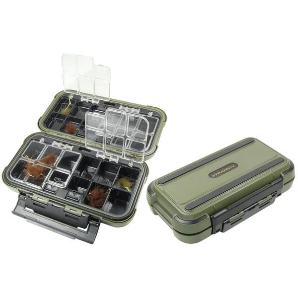 Коробка Spro Для Снастей Strategy Hardcase Accessory Tacklebox LКоробки<br>Модель сделана из очень прочного пластика. Компания - производитель гарантирует эффективность и надёжность предлагаемого товара.<br>
