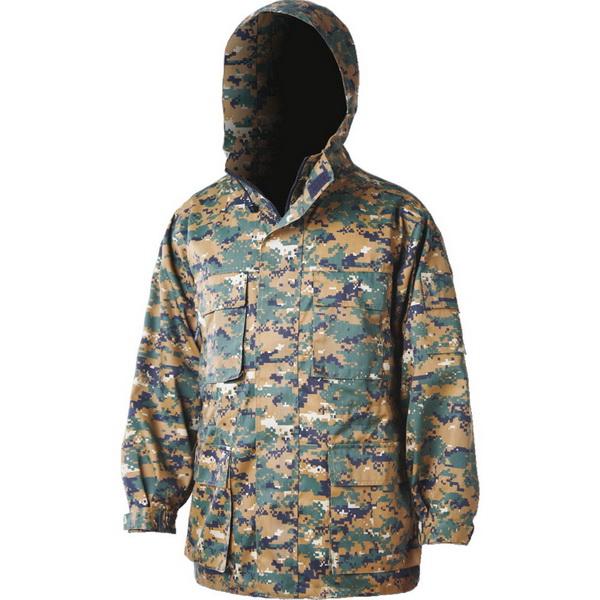 Куртка NovaTour Лес км (диджитал бежевый XXL/56-58) (78199)Куртки<br>Удобная и практичная куртка из смесовой ткани с капюшоном , высоким воротником и семью наружными карманами. Регулируется по фигуре.<br>
