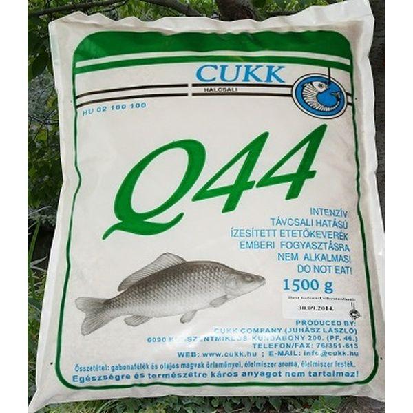 Прикормка Dunaev Q 44Прикормки<br>Представленная на данной странице универсальная прикормка предназначается для того, чтобы ловить карасей, карпов и другие виды рыбы, которая не является хищной.<br>