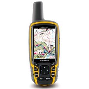 Портативный навигатор Garmin GPSMAP 62Туристические GPS навигаторы<br>Новый портативный навигатор GPSMAP 62 включает в себя 3-осевой компас с компенсацией наклона и барометрический альтиметр, а также поддерживает функции Custom Maps (пользовательские карты), спутниковые изображения BirdsEye  (требуется подписка на обслужива...<br>