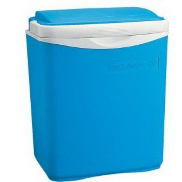 Контейнер Coleman IcetimeХолодильники<br>Контейнер для охлажденных продуктов. Отлично сохраняет температуру, не давая продуктам испортиться на жаре.<br>