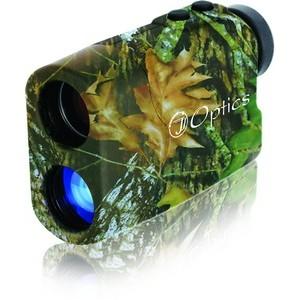 Лазерный дальномер JJ-Optics Laser RangeFinder 700 CamoЛазерные дальномеры<br>Дальномер JJ-Optics Laser RangeFinder 700 Camo - производит измерение расстояния нажатием одной кнопки. Максимальная дальность измерения 700 м. Прибор незаменим при ориентации на местности в туристических походах, а камуфляжная расцветка корпуса идеально ...<br>