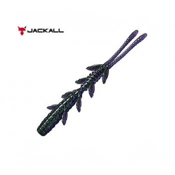 Мягкая приманка Jackall Scissor Comb 6.0 MONSTER BUG (87596)Мягкие приманки<br>Оригинальная съедбная силиконовая приманка. Тело приманки имеет по 4 лапки по бокам, которые направлены вперёд и при малейшем двидении примнки начинают очень реалистично двигаться. Посредине тела приманки имеется перемычка благодаря которой она имеет ещё ...<br>