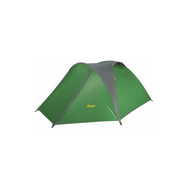 Палатка Canadian Camper Explorer 3 Al (цвет green)Палатки<br>Трекинговая палатка для путешествий, горных, водных и пешеходных походов. Обладает хорошей устойчивостью против дождя и ветра.<br>