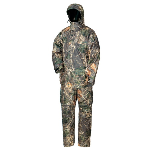 Костюм зимний Norfin EXPERT CAMO 01 р.S (44010)Костюмы/комбинезоны<br>Костюм из бесшумной ткани подойдёт и рыболовам, и охотникам, а также всем, кто предпочитает активный отдых в холодные месяцы.<br>