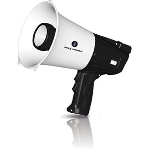 Фото - Мегафон JJ-Connect  Megaphone L-200, цвет - черный
