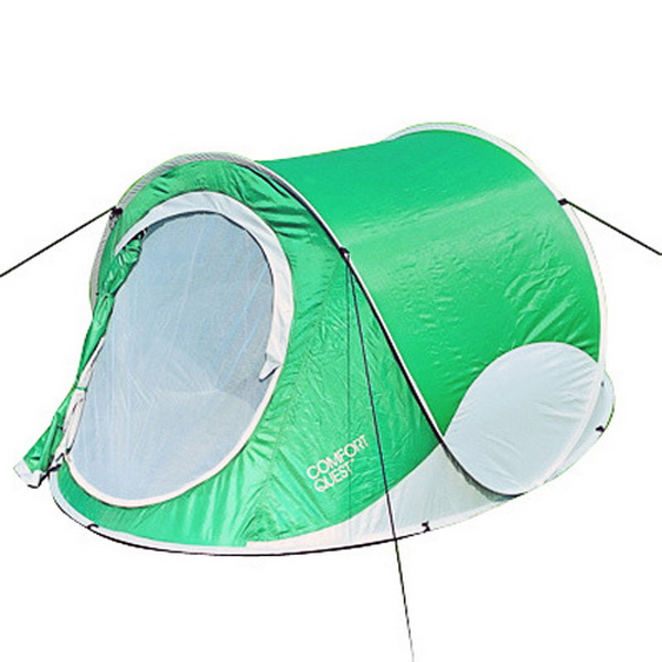 Палатка Bestway автомат SojournaПалатки<br>Одним из самых незаменимых снаряжений для рыбалки, охоты и отдыха на природе является палатка. Палатка Sojourna от компании Bestway на отлично справится со своей задачей. Основным преимуществом ее является легкая эксплуатация.<br>