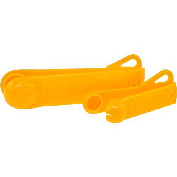 Лопатка Berkley для прикормки Trout Dough Bait Mold 12 (82492)Инструменты<br>Предохраняет прикормку от запахов человека.<br>