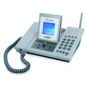 Фото - GSM сигнализация JJ-Connect Home Alarm TS-200