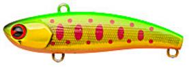 Воблер Ima Koume 60 Z2152 (98765)Воблеры<br>Ima Koume 60 - это тонущий воблер класса Vibration. Новая разработка японской компании Ima, благодаря уникальной игре, может стать не только дополнением, но и достойной альтернативой классическим приманкам для отвесного блеснения.<br>