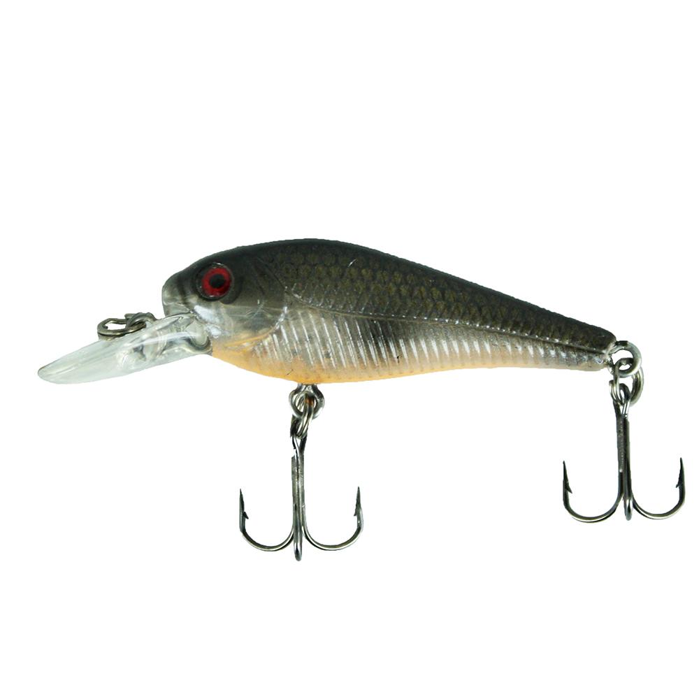 Воблер Trout Pro Baby Shad 45SUВоблеры<br>Маленький и быстрый микровоблер для ловли различных видов хищной  рыб<br>