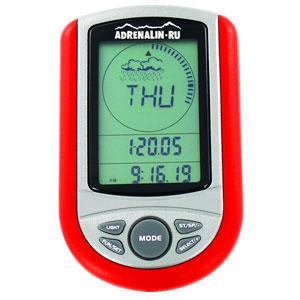 Цифровой компас Adrenalin Altimeter-Compass AC-01