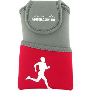 Чехол Adrenalin TrackBag M2 11 (красный)Чехлы<br>Чехол для цифровой техники Adrenalin Track Bag позволяет вмещать: портативные GPS навигаторы, радиостанции, ipod, мобильные телефоны, фотоаппараты и различные портативные медиаустройства.<br>