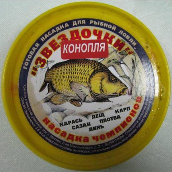 Засыпаем в него горсть макарон нам много и не нужно для рыбалки.