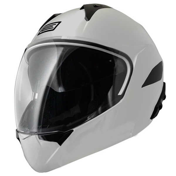 Шлем Origine (модуляр) Solid Riviera белый глянцевый L (81635)Шлемы и маски<br>Самый модный и продвинутый шлем в коллекции Origine. Имеет большой визор для хорошей видимости.<br>