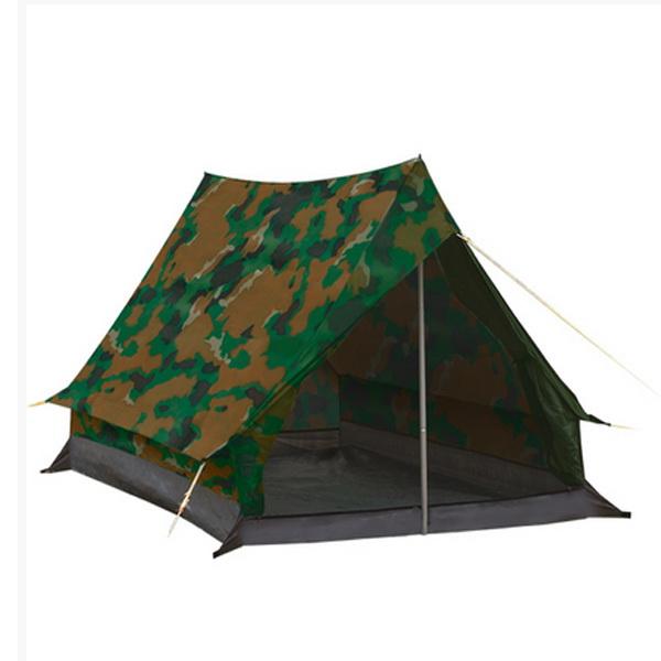 Палатка NovaTour Тайга 2 км N (Классический)Палатки<br>Трекинговая однослойная палатка. Позволяет разместить внутри двоих человек. Палатка не имеет каркаса. Для ее установки не требуется больших усилий.<br>