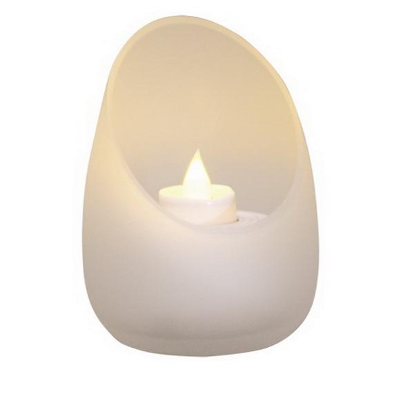 Фонарь Jazzway TG-L01/GLФонари ручные<br>Легкий и удобный в пользовании светильник. Создает в помещении эффект мерцающей свечи.<br>