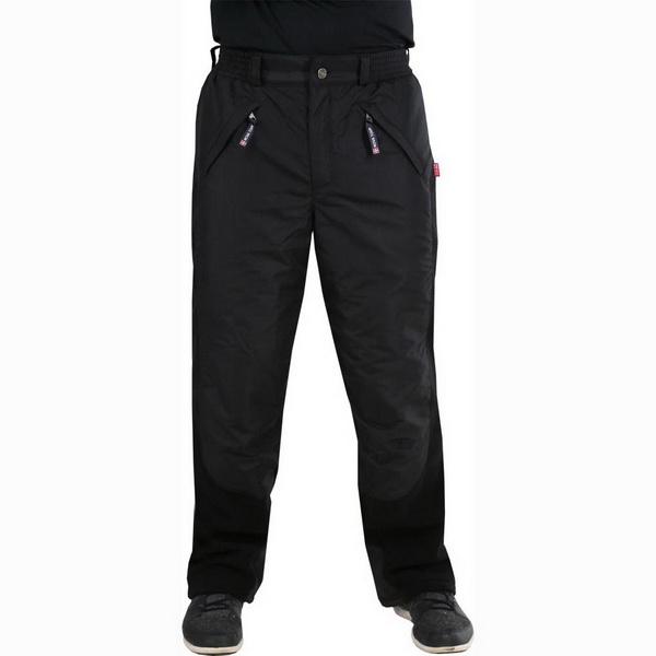 Брюки NovaTour Камчатка (черный XXL/60-62) (36959)