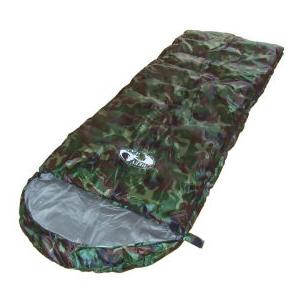 Спальный мешок GreenWay 211/3 одеяло с подголовником
