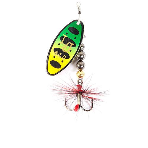 Блесна Lucky John вращающаяся  Shelt Blade 04 15,0г 008 SB04-008 (123502)Блесны<br>В этих приманках используются современные конструктивные решения, которые обеспечивают надежную и стабильную игру блесен, и делают их очень привлекательными для любой хищной рыбы. Главный элемент блесен – вращающийся лепесток. Он очень легок, сделан из ла...<br>