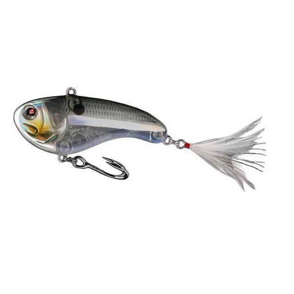 Приманка Sebile Flatt Shad Snagless 66mm, 20g цвет SB2 (74683)Воблеры<br>Приманка с закругленной формой тела, которая придает ей удивительную игру и живую манеру плавания. Приманка обладает невероятными колебательными движениями в воде, которые очень привлекают рыбу.<br>