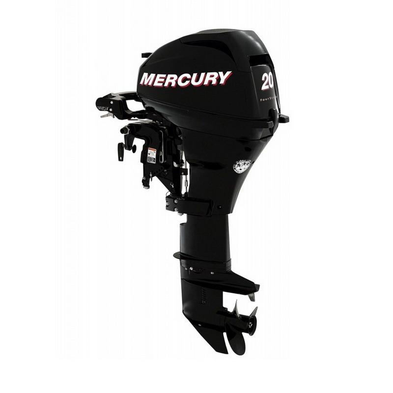 Мотор Mercury ME F20ELPTПодвесные моторы<br>Подвесной лодочный мотор с функцией электрического запуска, гидроподъемником и дистанционным управлением. Модель обладает экономичным использованием топлива.<br>
