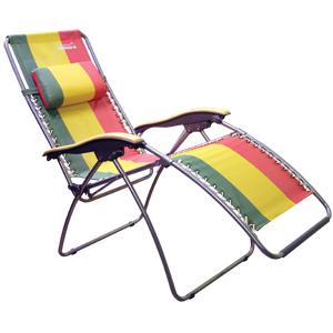 Пляжное кресло Adrenalin Sky WatchСтулья, кресла складные<br>Удобное пляжное кресло с жесткими подлокотниками. Регулируемый наклон спинки позволит отдохнуть с максимальным комфортом. Ткань кресла легко моется, быстро сохнет и обладает повышенной стойкостью к солнцу.<br>
