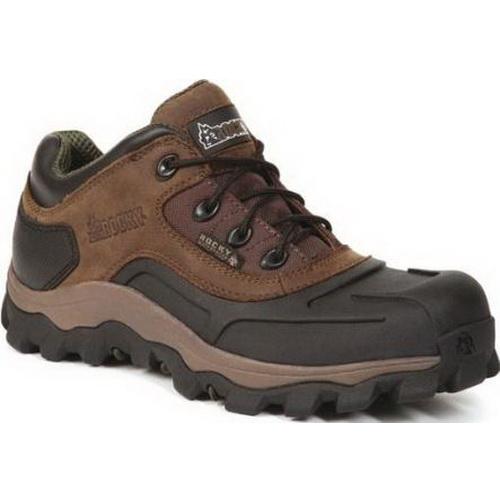 Ботинки Rocky GritArmor 42 (9) (48386)Ботинки<br>Низкие непромокаемые ботинки для трекинга, для носки в межсезонье.<br>