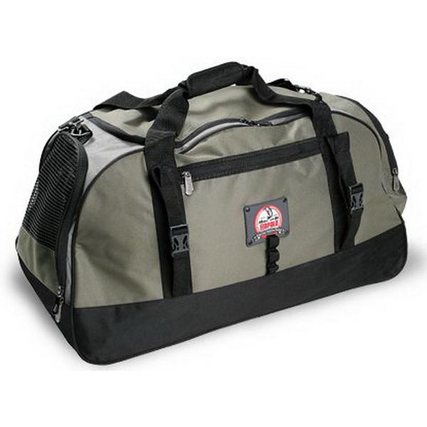 Сумка Rapala Duffel Ba 46004-1Сумки и рюкзаки<br>Удобная сумка с большим верхним проемом. Благодаря своим конструктивным особенностям, сумка отлично поддается упаковке верхних вещей.<br>