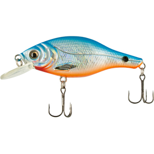 Воблер Trout Pro Bass Minnow 60F / 014 (35558)Воблеры<br>Этот мелкозаглубляющийся воблер с высоким и коротким телом прекрасно подходит для ловли в мелководных заливах. Плавная игра с покачиваниями воблера великолепно подходит для ловли щуки и окуня. Воблер работает даже на самой медленной проводке.<br>