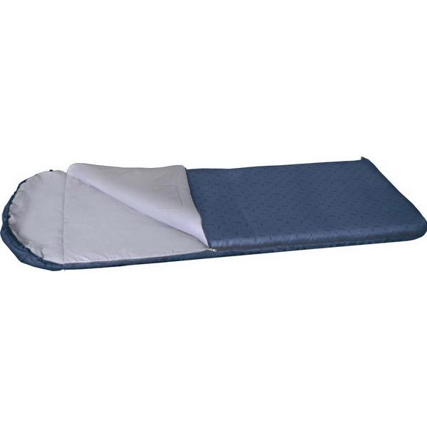 Спальный мешок NovaTour одеяло с подголовником Карелия 300 Ярко-синий (73948)Спальные мешки<br>Спальный мешок NovaTour  Карелия 300 -  большой и теплый, незаменим для отдыха на природе. Спальник легкий, не занимает много места, и что немаловажно – легко стирается. Для удобной транспортировки в комплект входит компрессионный мешок, котор...<br>