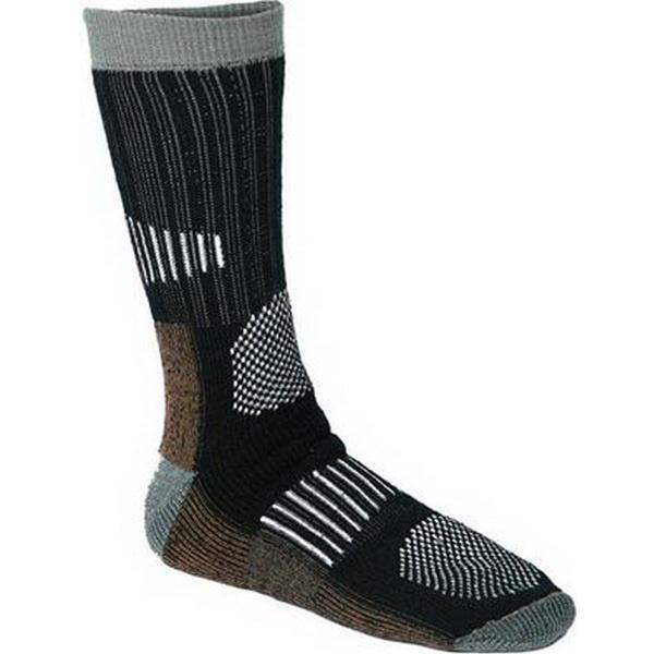 Носки Norfin COMFORT 303712Носки/Гетры<br>Теплые носки для рыбалки. В них ноги всегда будут оставаться в тепле и сухости. Изготовлены из полиэстра и акрила.<br>
