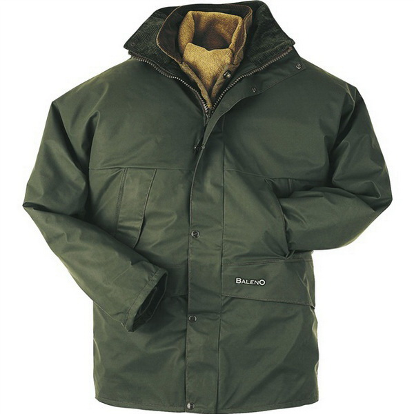 Куртка зимняя Baleno Baltic 7678 M (53995)