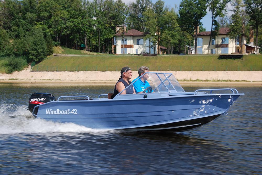 сайты для моторных лодок