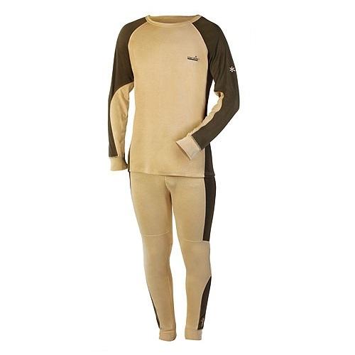 Термобелье Norfin Comfort LineКомплекты термобелья<br>«Дышащее» термобелье предназначено для средней физической активности. Белье скроено таким образом, чтобы не стеснять движений тела – оно имеет максимальную эластичность в необходимых зонах.<br>