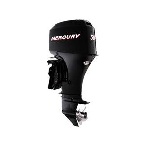 Лодочный мотор Mercury ME F 50 ELPT EFIПодвесные моторы<br><br>