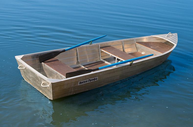 кто производит алюминиевые лодки в россии