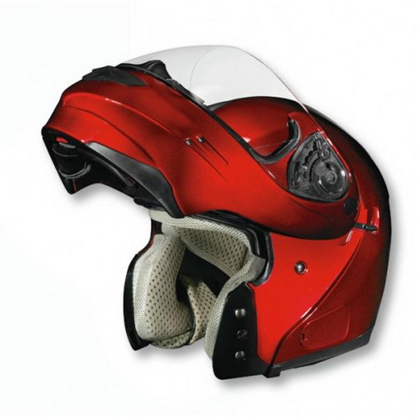 Шлем Origine (модуляр) HD 185 Solid светло-красный глянцевый L (81633)Шлемы и маски<br>Мотоциклетный шлем, сертифицированный по строгому европейскому стандарту ЕСЕ 22.05. Обладает рядом преимуществ.<br>