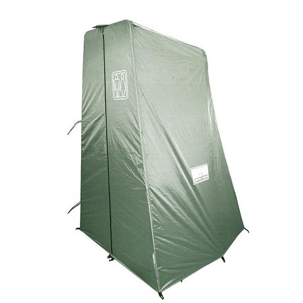 Палатка Camping World для биотуалета или душа  WС CampПалатки<br>Палатка подходит для размещения биотуалета или походного душа. Внутренняя часть палатки оснащена сумкой – чехлом.<br>