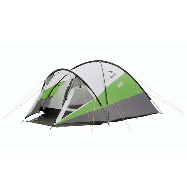 Палатка Easy Camp Phantom 300 3-х местнаяПалатки<br>Туристическая трехместная палатка. Палатка имеет купольный верх, который обеспечивает наличие дополнительного пространства внутри.<br>
